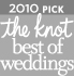 Best of Wedding Vendors 2010, The Knot