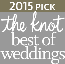 Best of Wedding Vendors 2015, The Knot