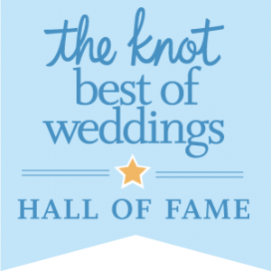 Best of Wedding Vendors Hall of Fame