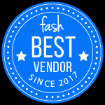 Best of Vendor 2017 Fash