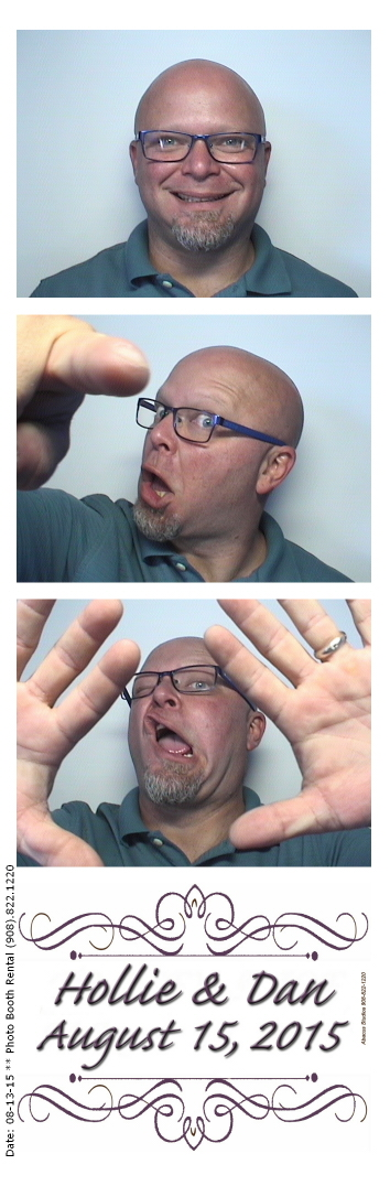 Photo Strip, Photo Booth